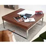 Mint Coffee Table- $171.00 from Overstock.com